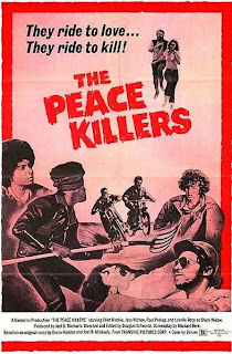The Peace Killers 1971