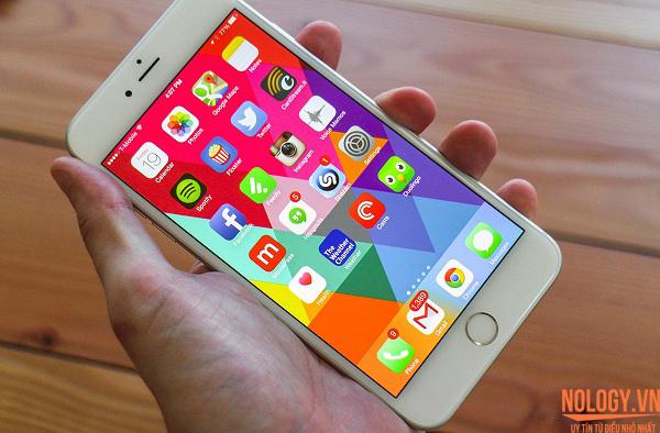 Những gì bạn mong đơi từ Ram 2GB của iphone 6S