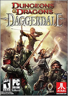 Download Dungeons & Dragons Daggerdale (PC)
