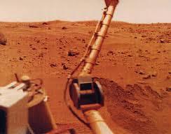 Los Misterios y Enigmas de Marte