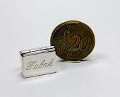 Miniature silver: Precious Art