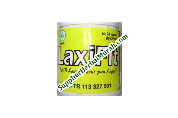 LaxiFit (Gurah Perut Neocleanser Baru)