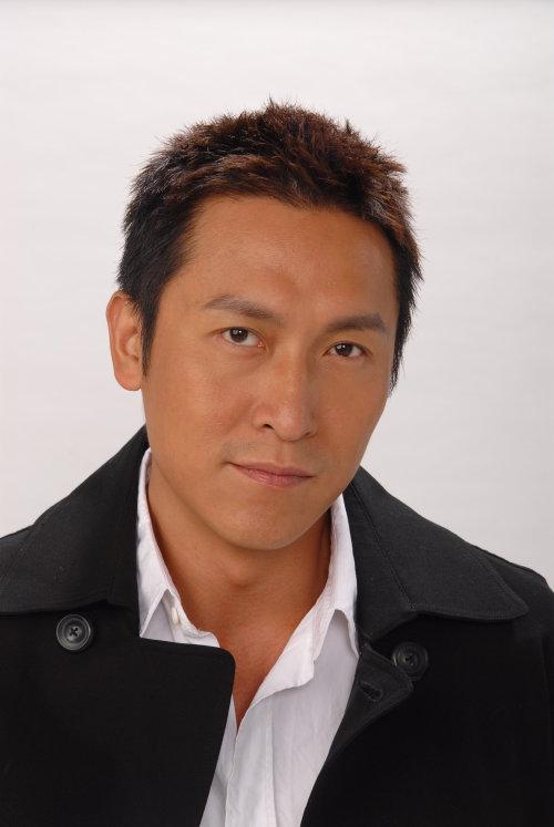 Hong Kong Male Actor 10