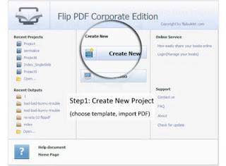 Flip PDF Corporate Edition 1.9.2