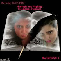Maria-Nefeli