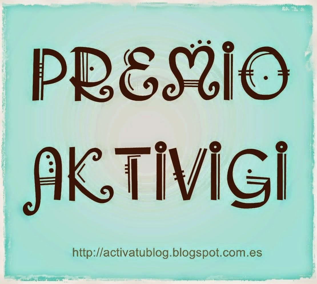6 PREMIOS AKTIVIGI