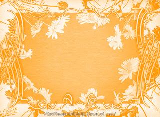 Illustrazione grafica con margherite: invito stampabile in giallo