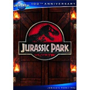 Jurassic Park Release Date DVD
