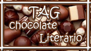 Tag Chocolate Literário