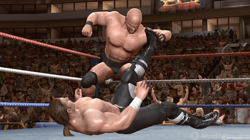 Download WWE Legends of WrestleMania PC Full Version 3
