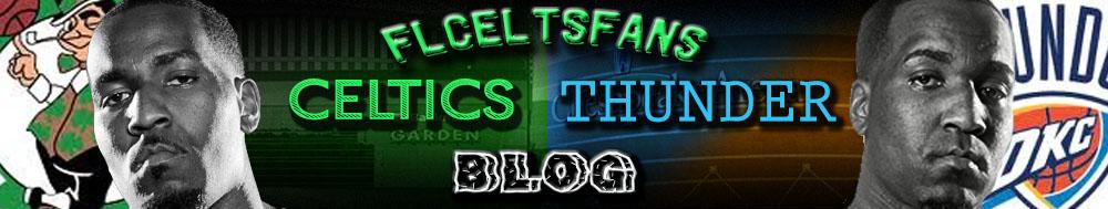 FLCeltsFan's Celtic Thunder