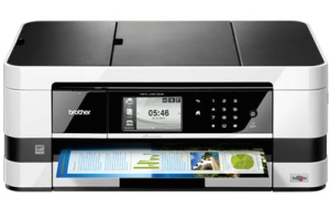 Brother MFC-J4510DW Printer Driver Download