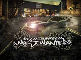 Download game NFS mostwanted RIP version