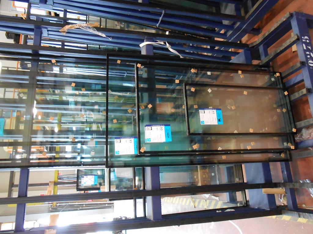 Puertas correderas de interior k line fabrica ventanas - Puerta corredera interior ...