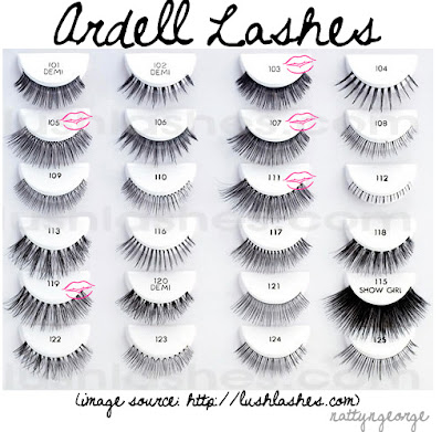 Where to Buys Ardell Lashes