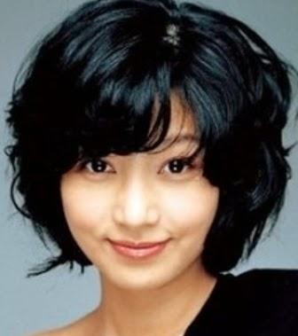 Foto Model Rambut Pendek