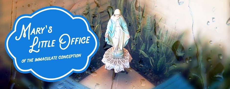 Mary's Little Office