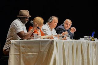 CineFuturo 2015 : Delírio Fellini