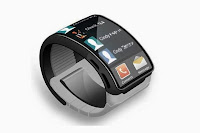 Samsung reportedly to launch the Galaxy Gear 2 and the Galaxy Band at the MWC