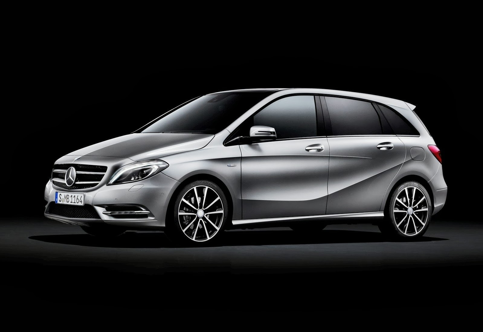 2014 mercedes benz b class prices specification photos for Mercedes benz bclass