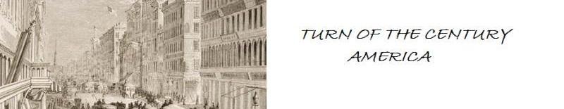 Turn of the Century America