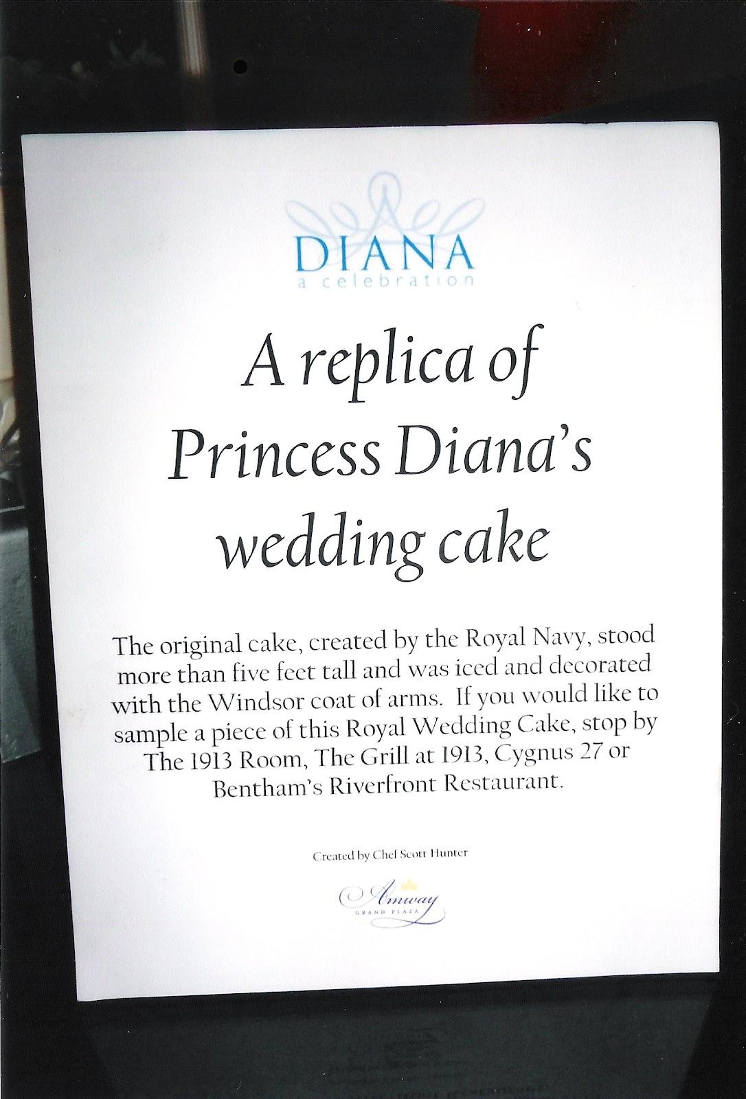 Relevant Tea Leaf A Tribute to Princess Diana