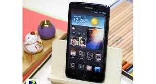 Huawei G716 4G LTE Segera Dirilis di Cina