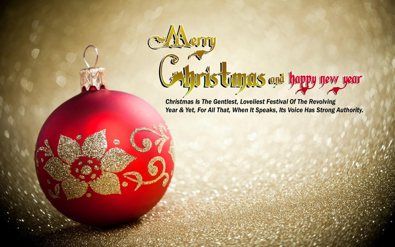 New Year 2016 Wallpapers Wishes Best Merry Christmas Happy New