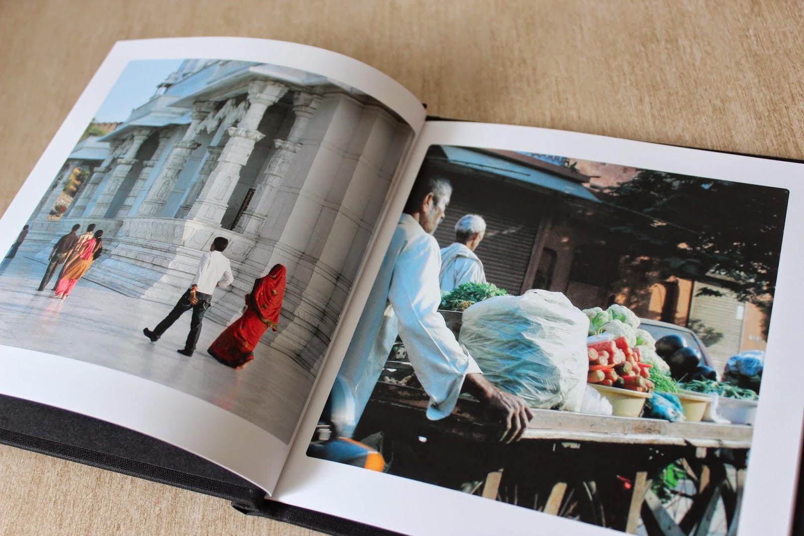 Imprify Photobook -  álbum de fotos digital