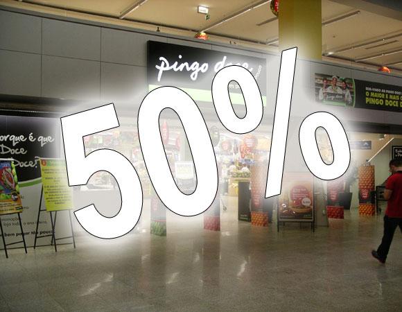 Pingo Doce cobra custos da Promoção aos Fornecedores