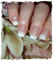 6 Novias: decoración de uñas para el día de la boda