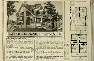 Sears Sherburne
