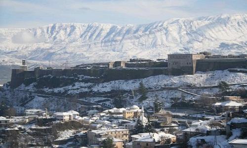 Gjirokastër  Albania Europe
