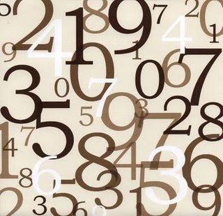 Rahasia Sistem Bilangan Tuhan