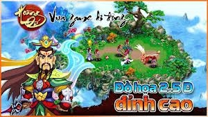 Hoàng-Đế-online- Game-HD