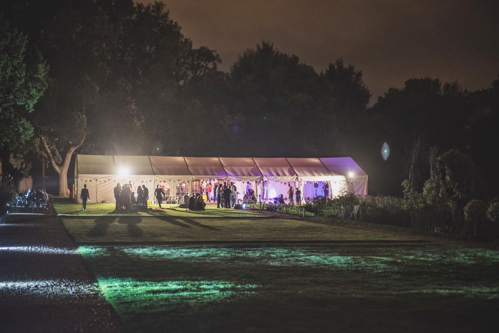 Teddington Cricket Club Car Park