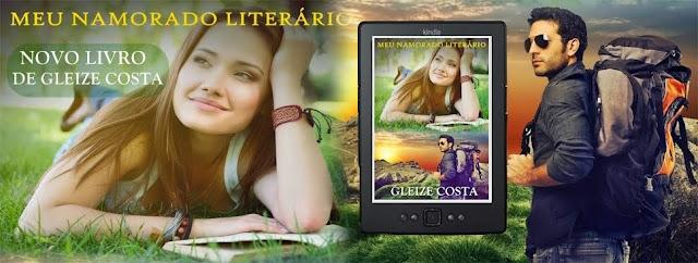 Escritora Gleize Costa