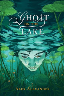 https://www.goodreads.com/book/show/26075694-ghost-on-the-lake