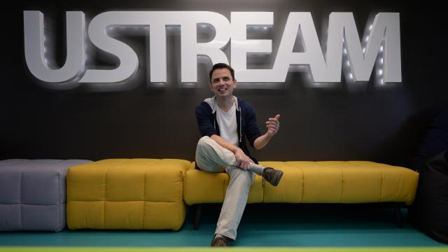 IBM confirma aquisição da empresa Ustream