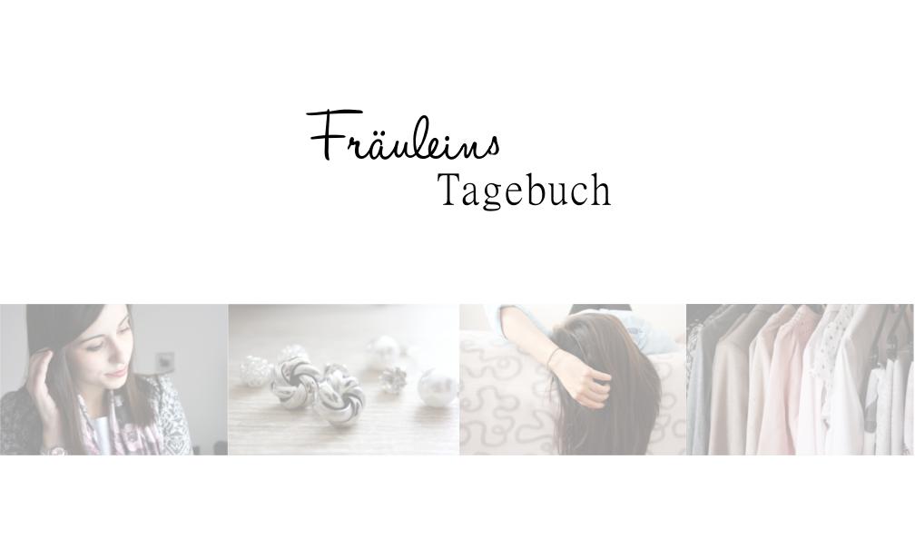 Fräuleins Tagebuch