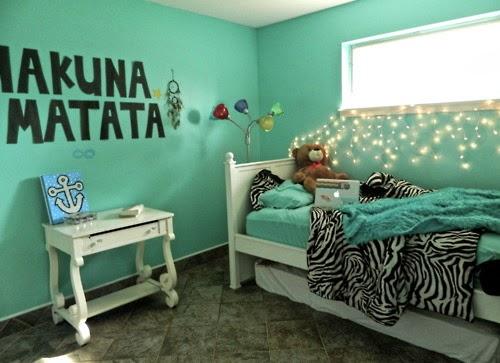 Freedom: manualidades: ideas para decorar tu cuarto
