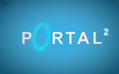 Portal 2 cake wallpaper Portal wallpapers