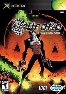 Download Drake Of The 99 Dragons PC Game Mediafire img 3