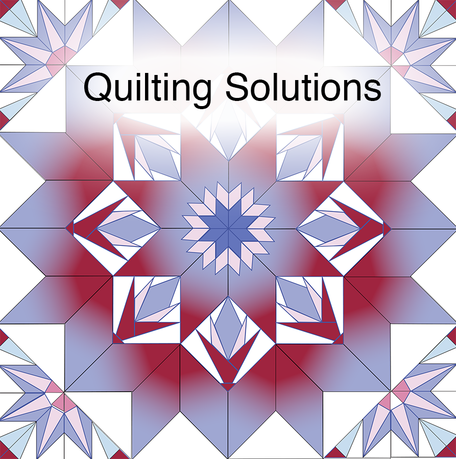 Quilting Solutions
