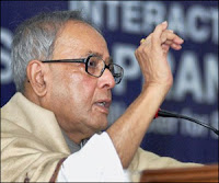 Pranab Mukherjee Stated That India Remains Firmly On A Growth Trajectory