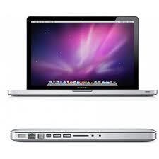 Macbook Pro 17 inch (MD311ZP/A)