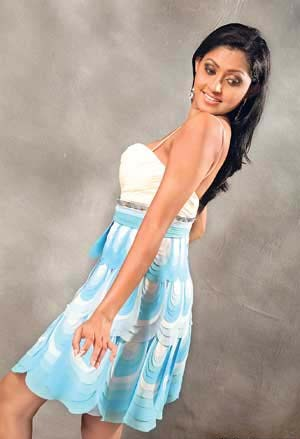 Aruni Rajapaksha  Sri Lankan Teen Model Become a Film Actress PicsPhotos unseen pics