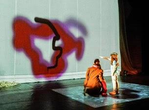 Boababs, un performance dancístico sobre El Principito en el Centro Cultural del Bosque