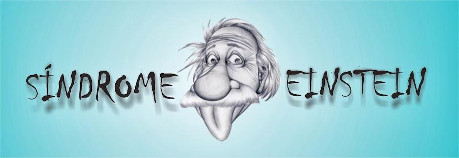 Síndrome de Einstein