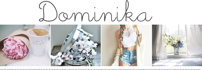 Dominika-Blog